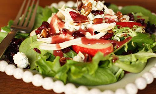 cach lam xo mit salad