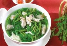 cach nau canh can nuoc