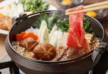 sukiyaki-nhat-ban